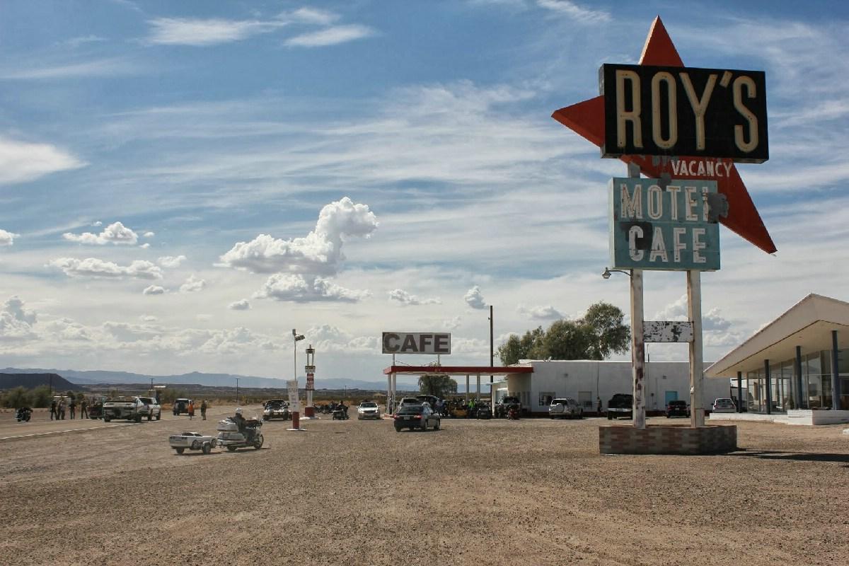 467 - Route 66 - USA  - Eric Pignolo.JPG