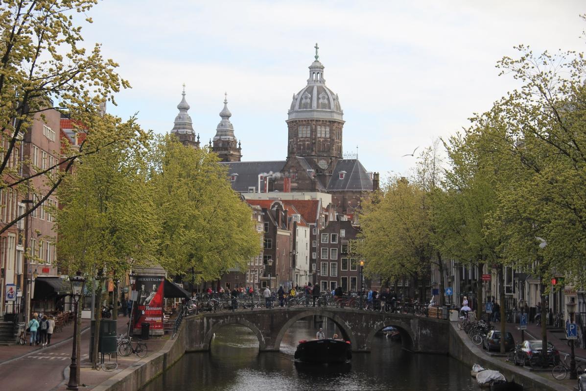 002 - Amsterdam - Eric Pignolo