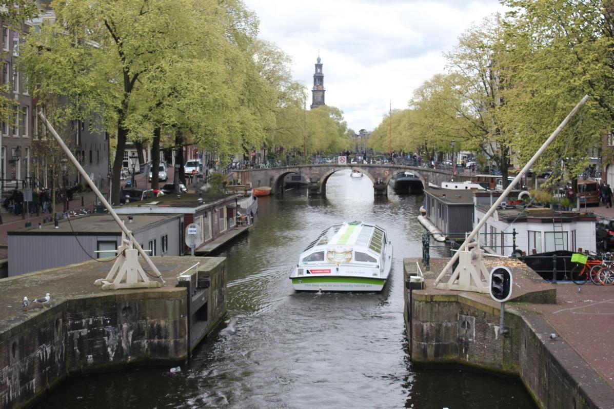 049 - Amsterdam - Eric Pignolo