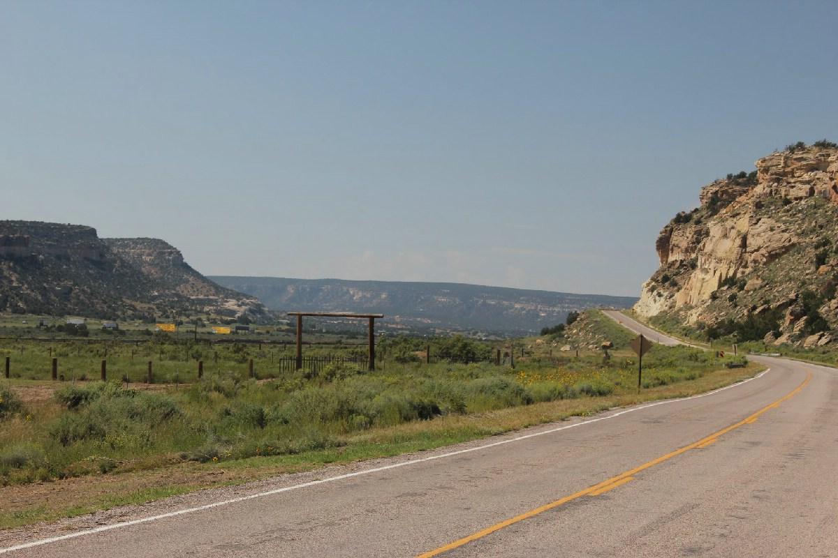 197 - Route 66 - USA  - Eric Pignolo.JPG