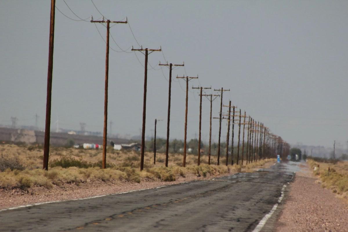 331 - Route 66 - USA  - Eric Pignolo.JPG