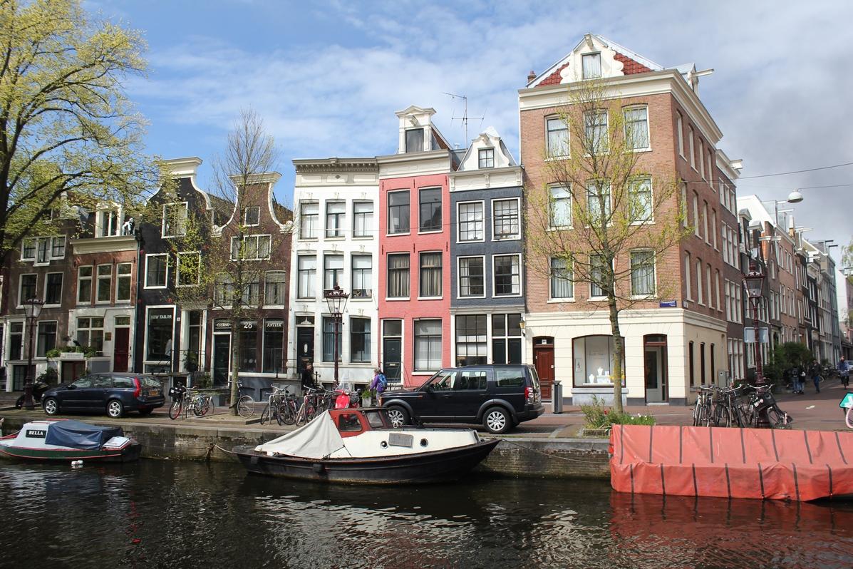 024 - Amsterdam - Eric Pignolo