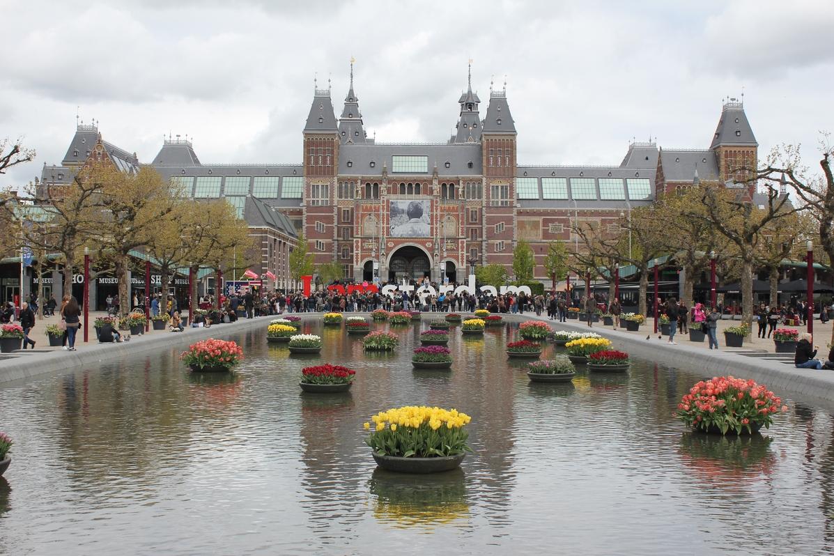 056 - Amsterdam - Eric Pignolo