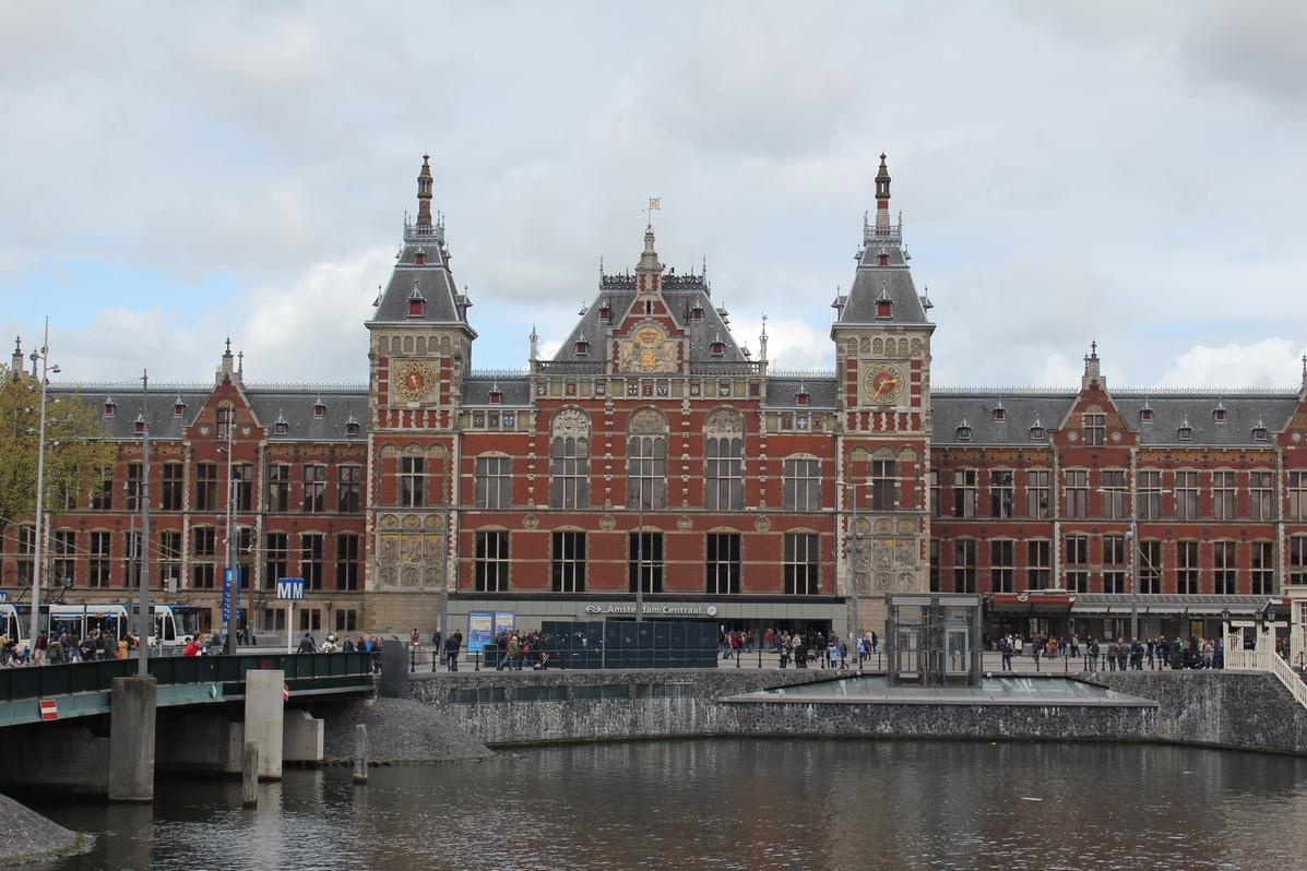 061 - Amsterdam - Eric Pignolo