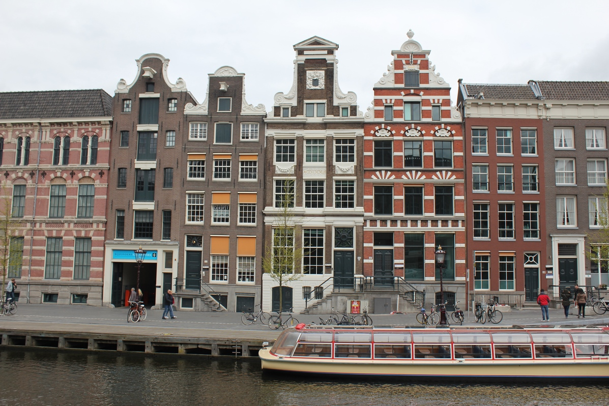 058 - Amsterdam - Eric Pignolo