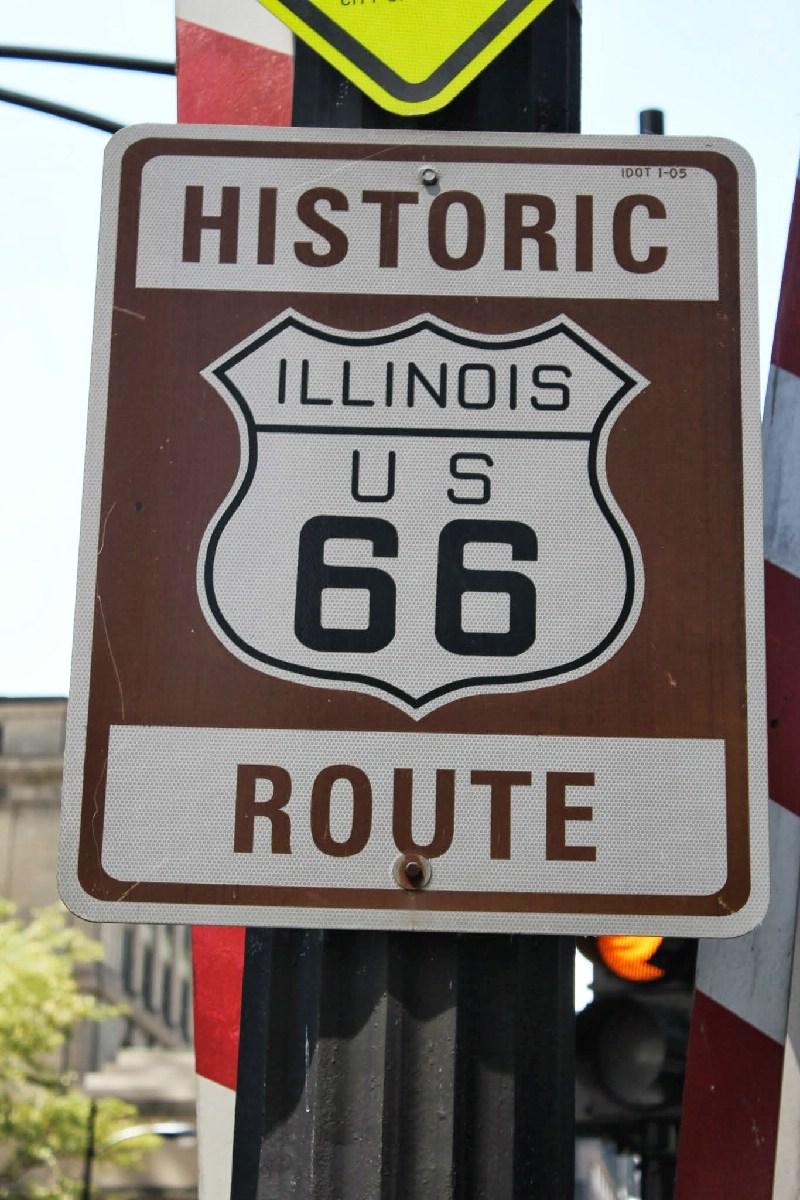 019 - Route 66 - USA  - Eric Pignolo.JPG