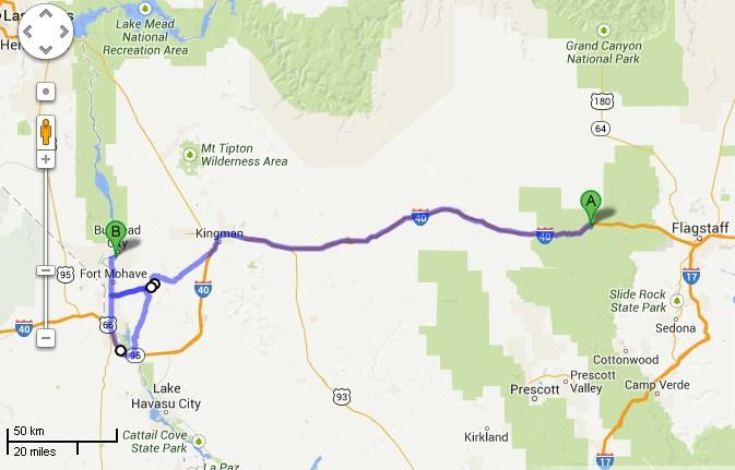 278 - Route 66 - USA  - Eric Pignolo.jpg