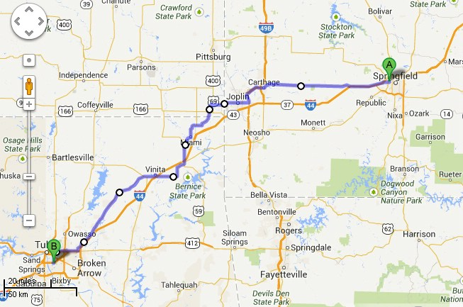 115 - Route 66 - USA  - Eric Pignolo.jpg