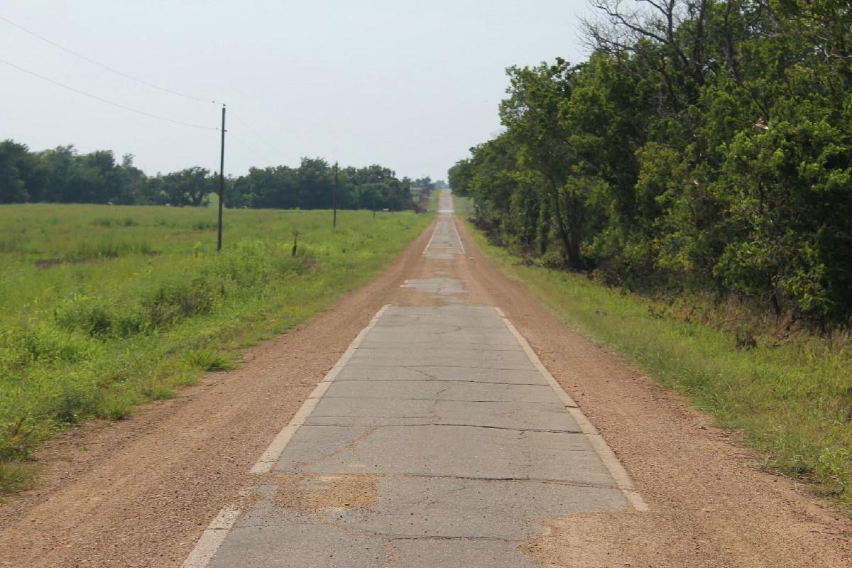 119 - Route 66 - USA  - Eric Pignolo.JPG
