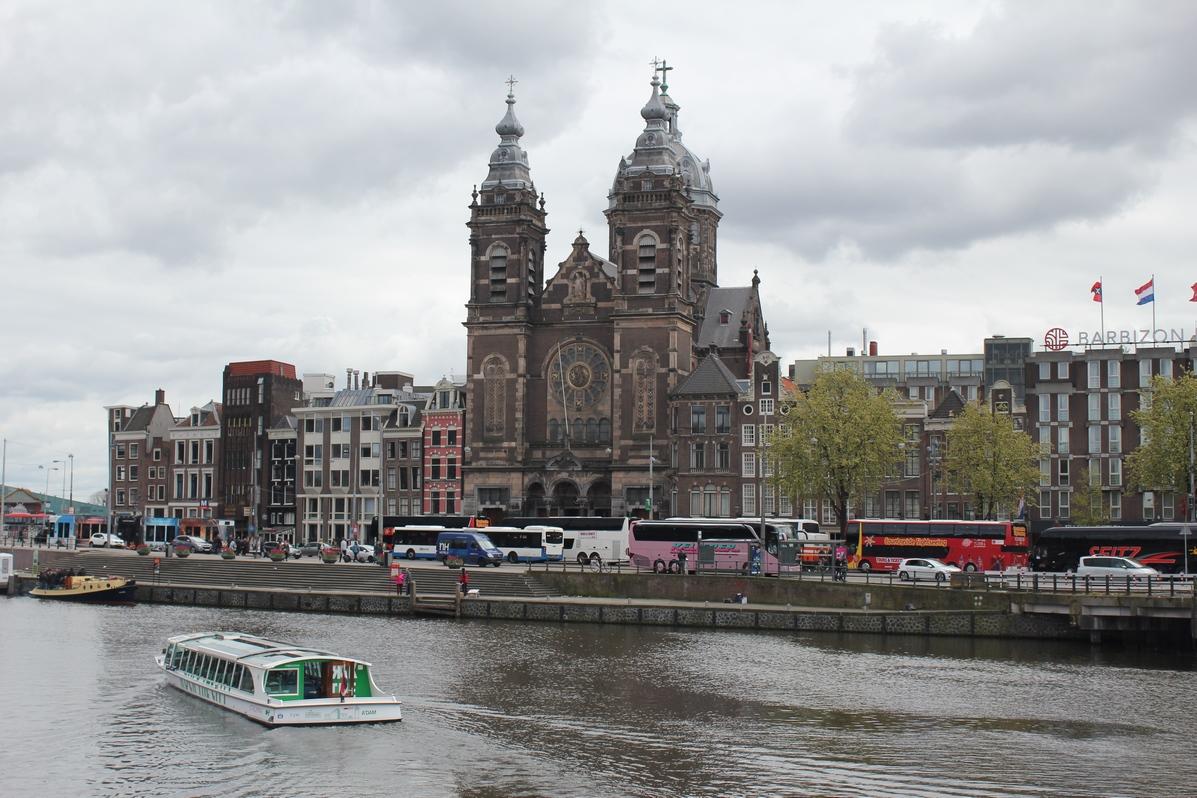 062 - Amsterdam - Eric Pignolo