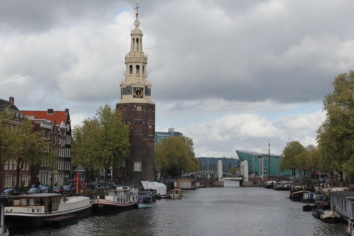 040 - Amsterdam - Eric Pignolo