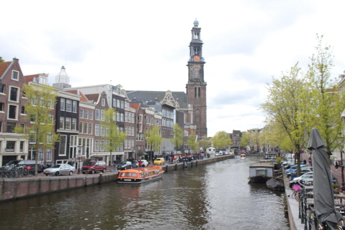 051 - Amsterdam - Eric Pignolo
