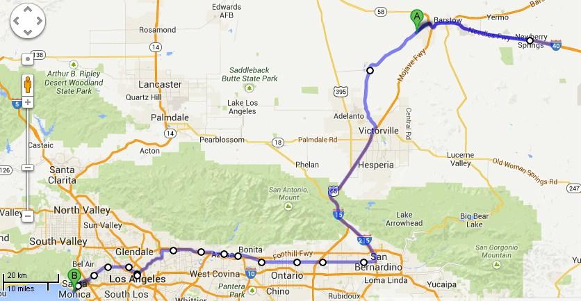 327 - Route 66 - USA  - Eric Pignolo.jpg