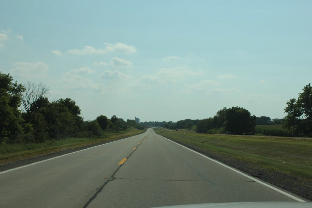 068 - Route 66 - USA  - Eric Pignolo.JPG