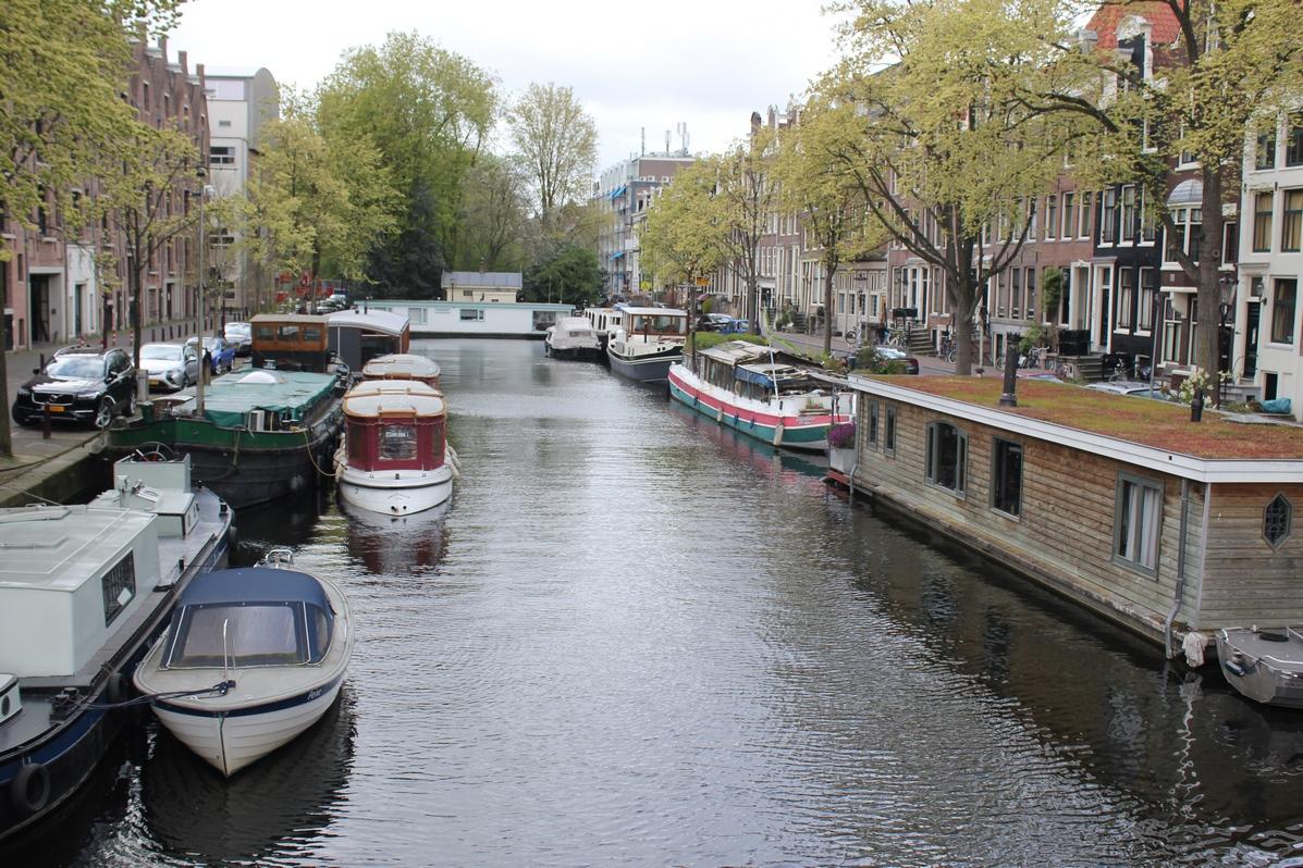 016 - Amsterdam - Eric Pignolo