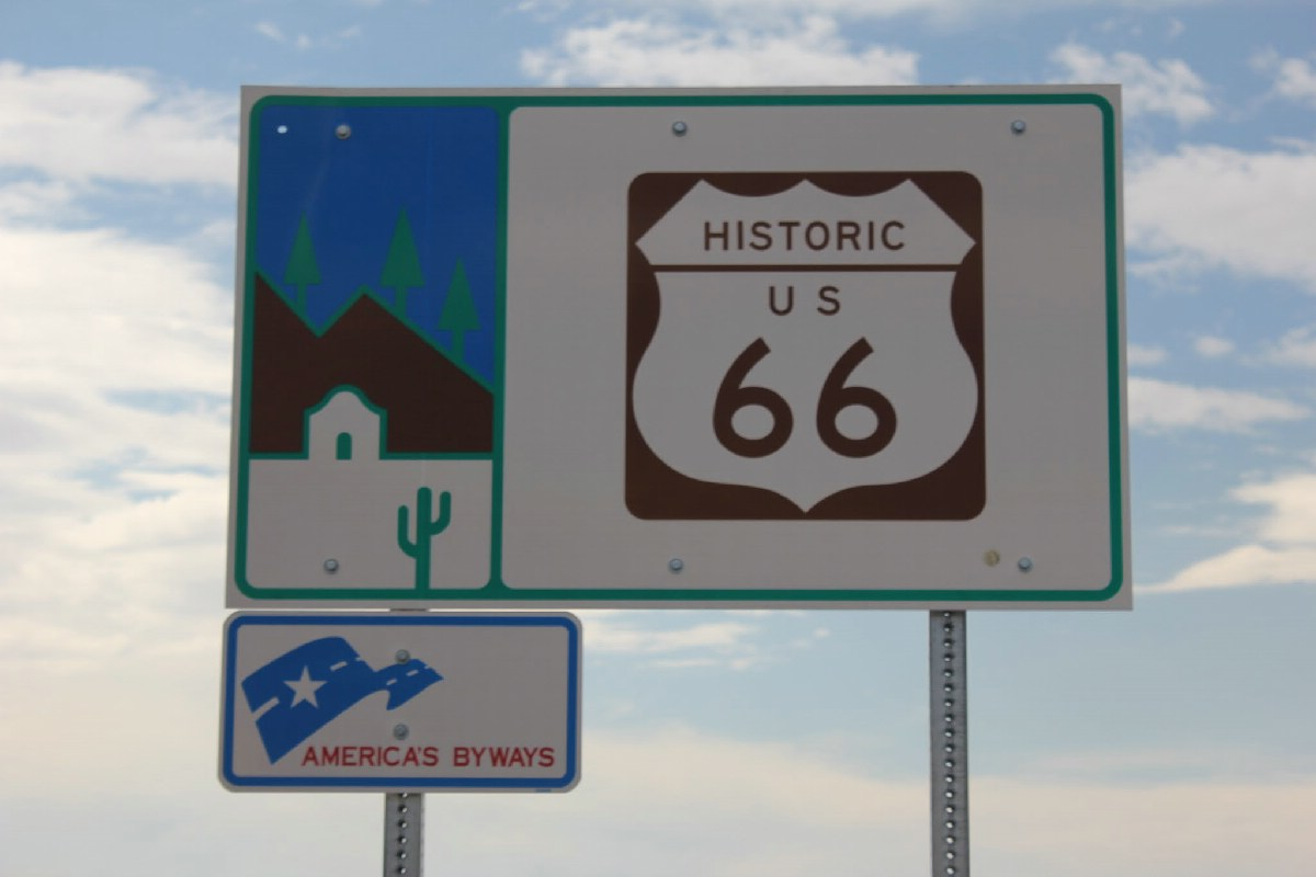 215 - Route 66 - USA  - Eric Pignolo.JPG