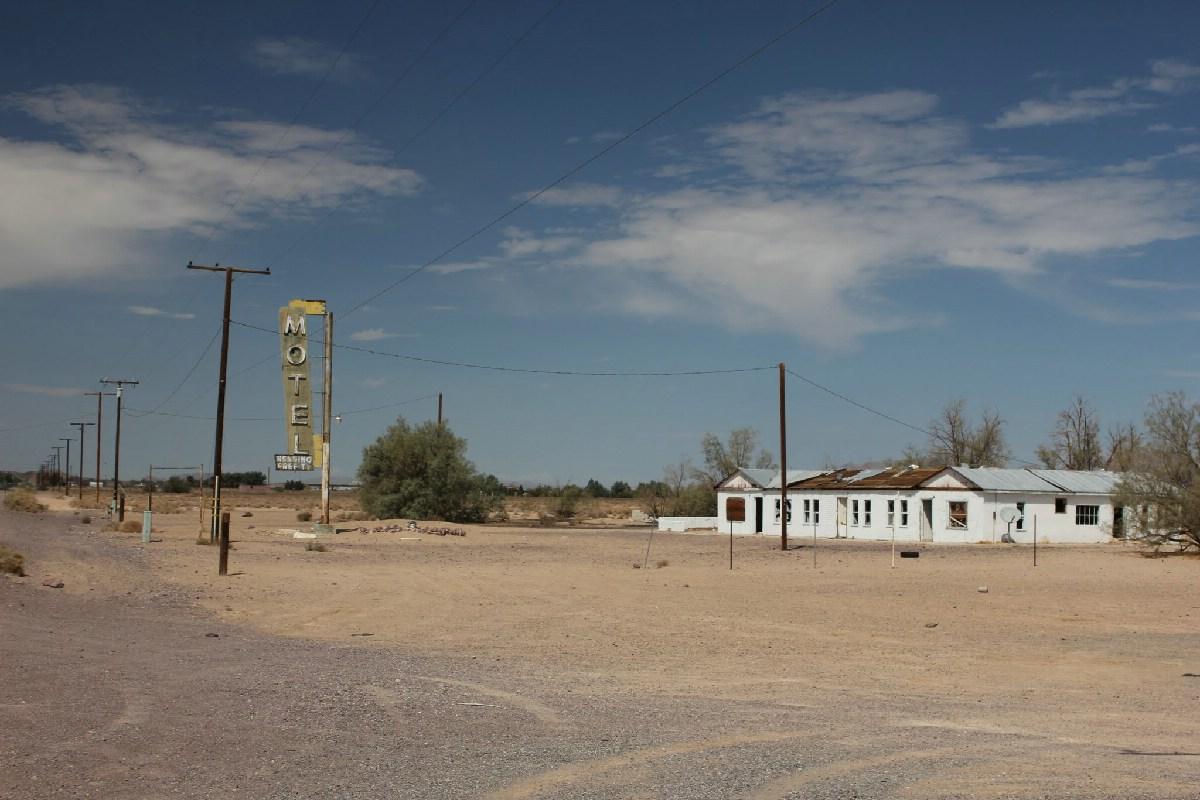329 - Route 66 - USA  - Eric Pignolo.JPG