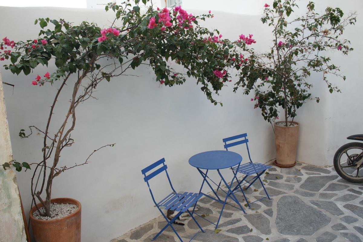 213 -  Naxos - Greece - Eric Pignolo