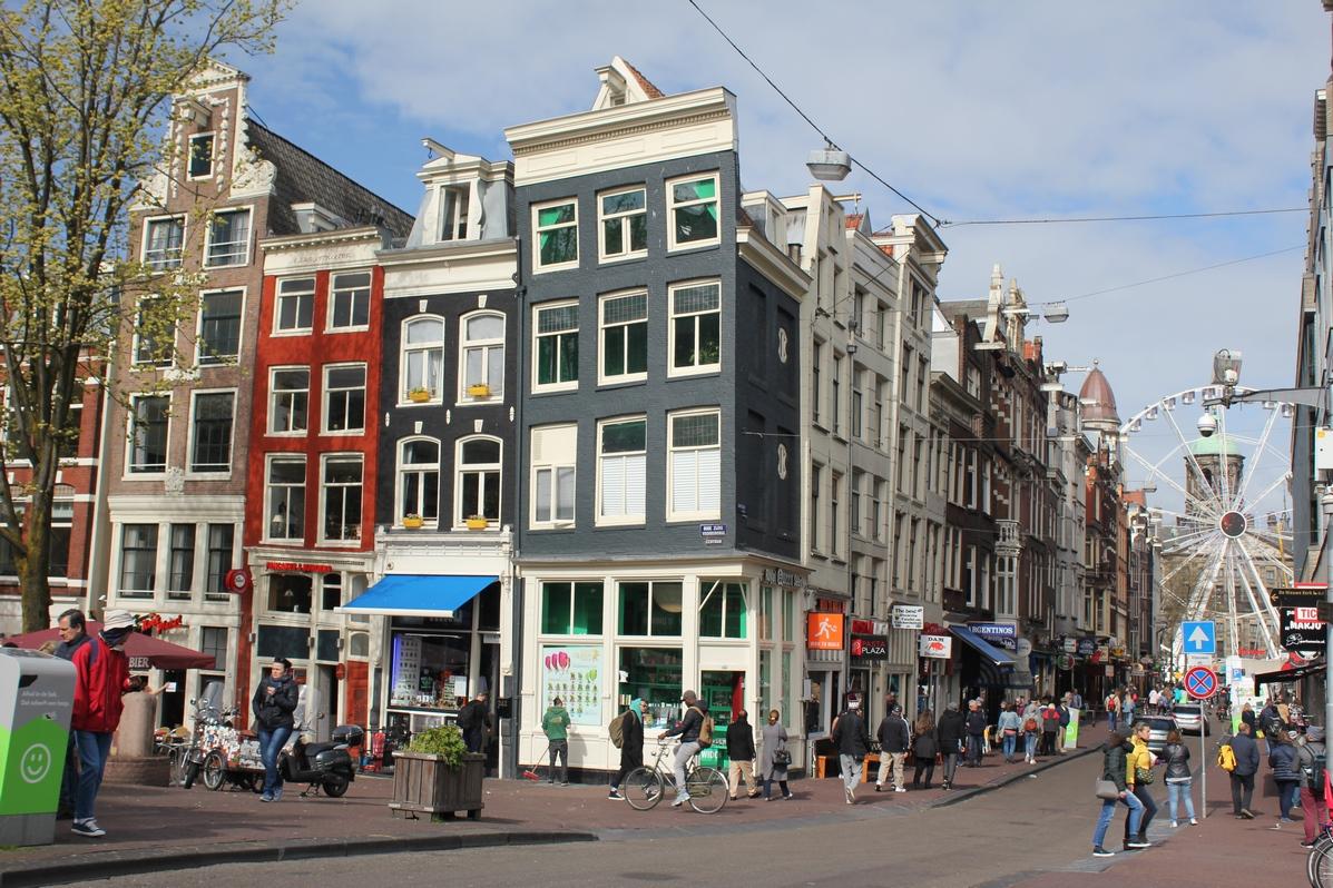 006 - Amsterdam - Eric Pignolo
