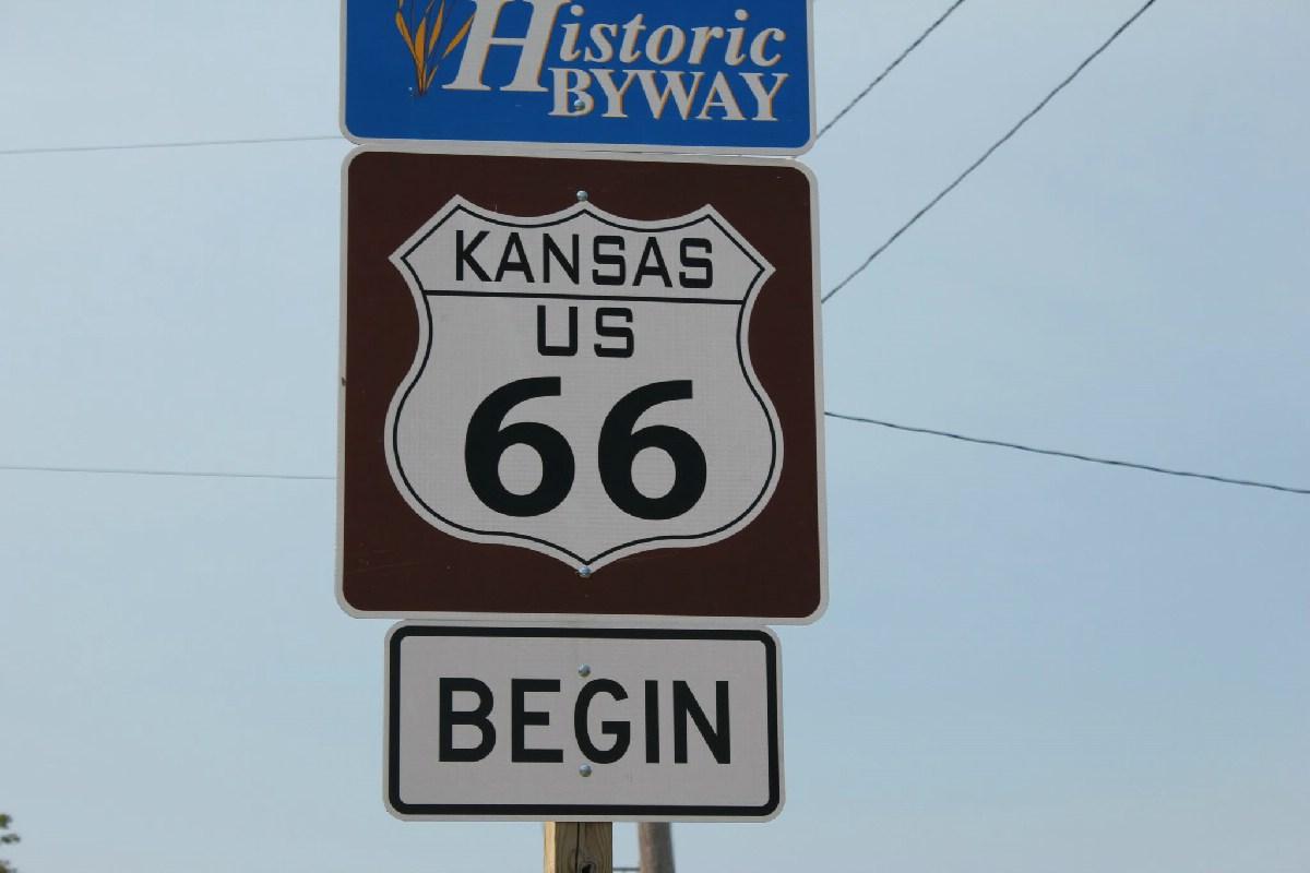 113 - Route 66 - USA  - Eric Pignolo.JPG
