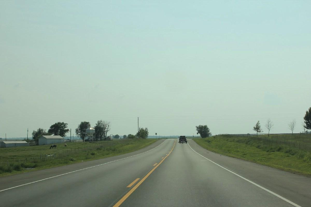 120 - Route 66 - USA  - Eric Pignolo.JPG