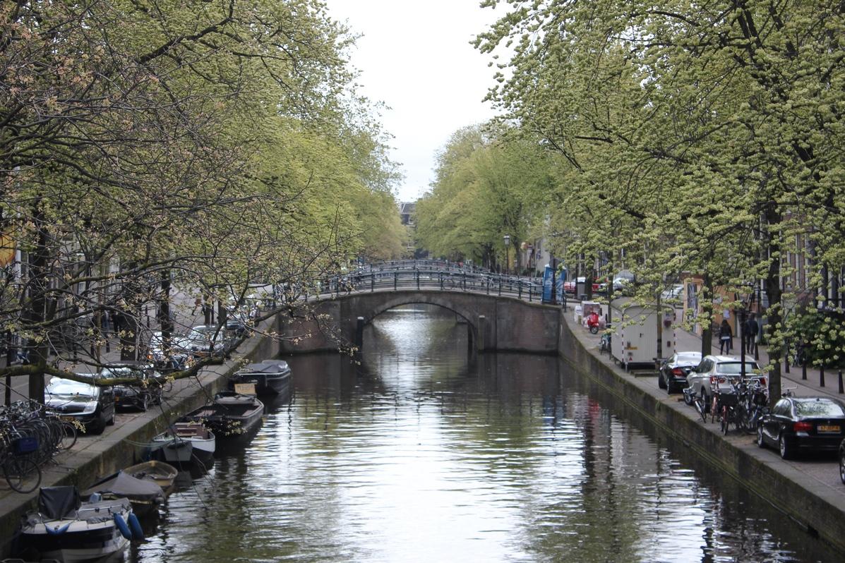 011 - Amsterdam - Eric Pignolo