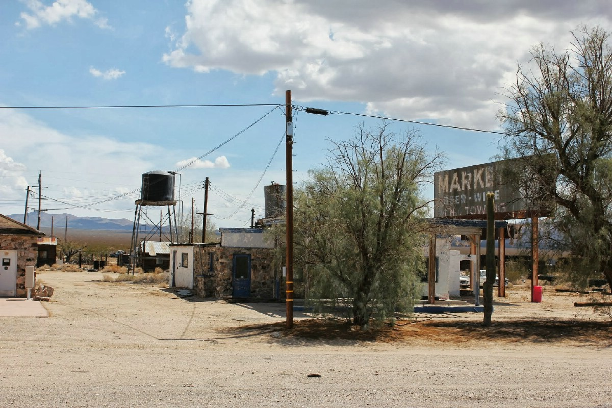 459 - Route 66 - USA  - Eric Pignolo.JPG