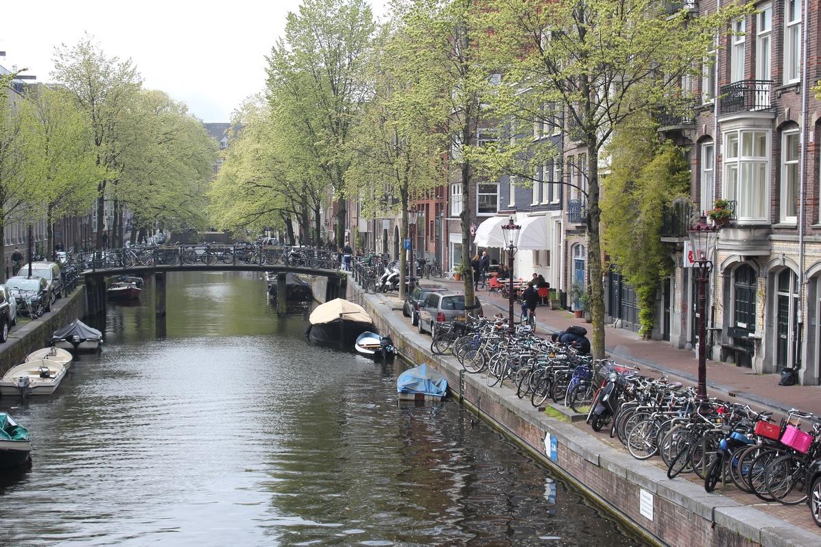033 - Amsterdam - Eric Pignolo