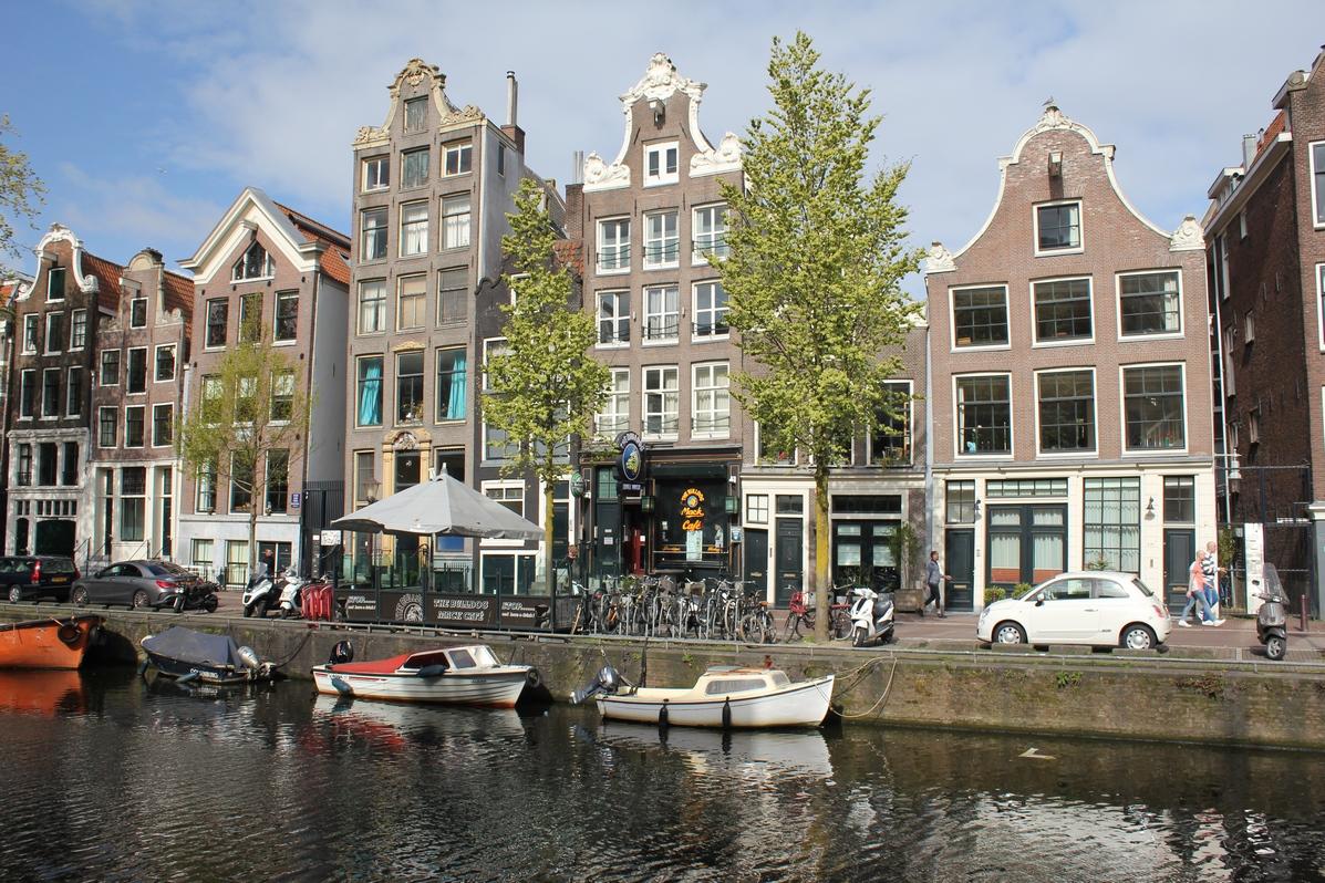 005 - Amsterdam - Eric Pignolo