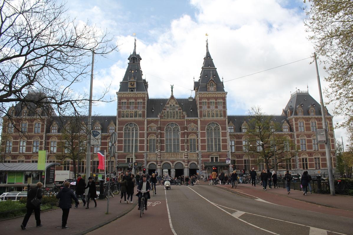 027 - Amsterdam - Eric Pignolo