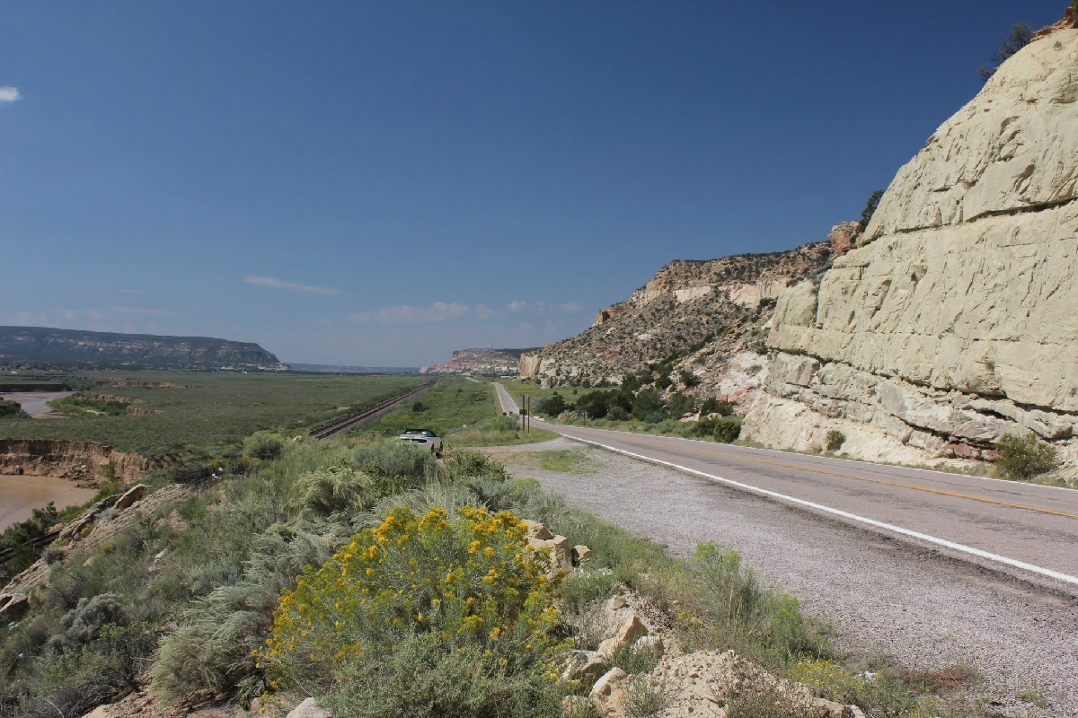 198 - Route 66 - USA  - Eric Pignolo.JPG