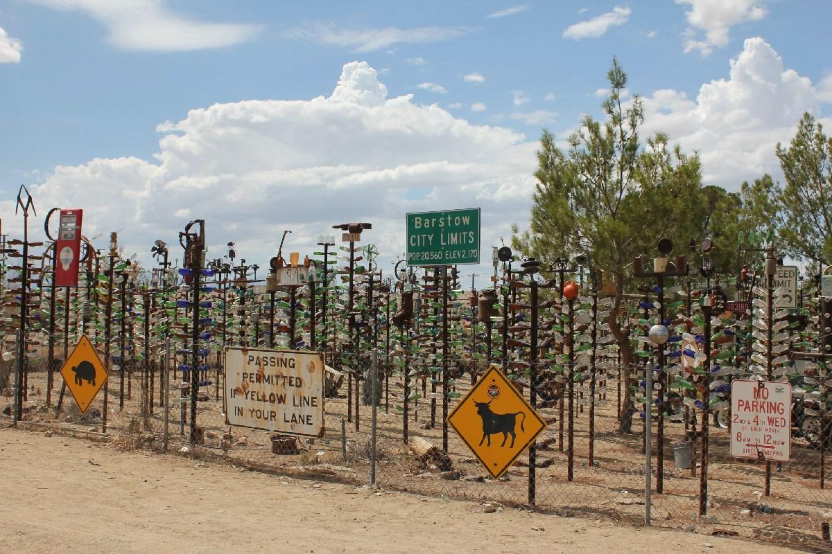 335 - Route 66 - USA  - Eric Pignolo.JPG