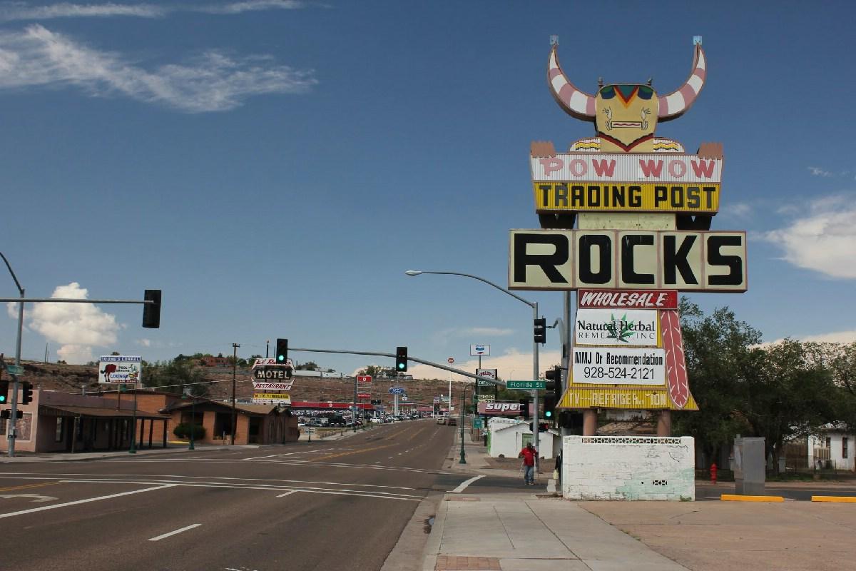 211 - Route 66 - USA  - Eric Pignolo.JPG