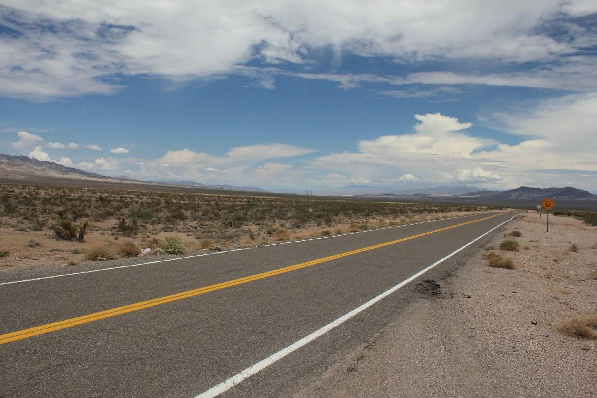 286 - Route 66 - USA  - Eric Pignolo.JPG