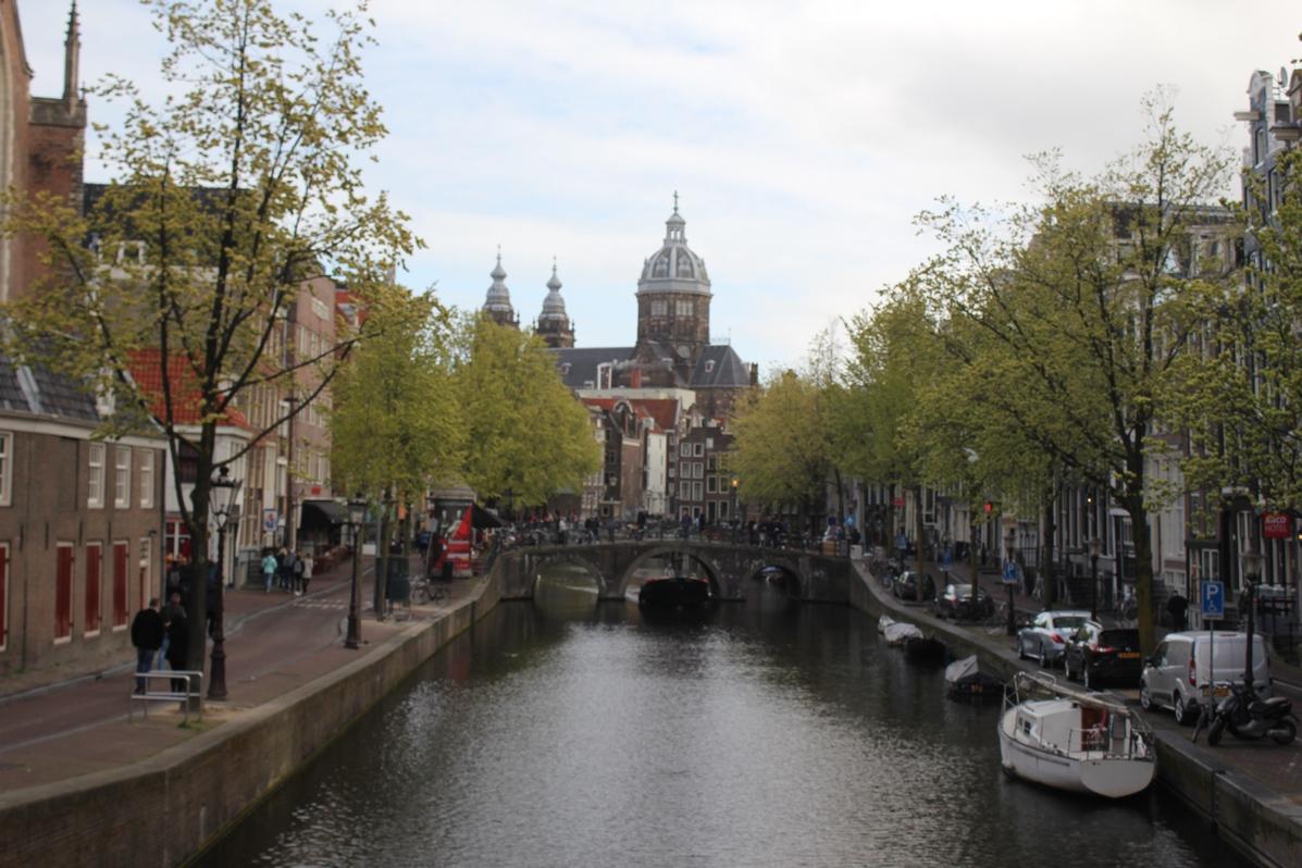 001 - Amsterdam - Eric Pignolo