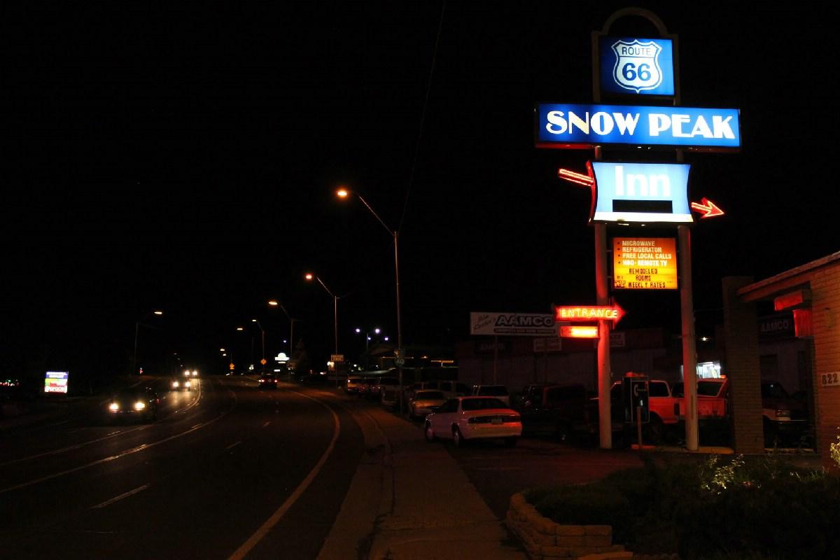 219 - Route 66 - USA  - Eric Pignolo.JPG