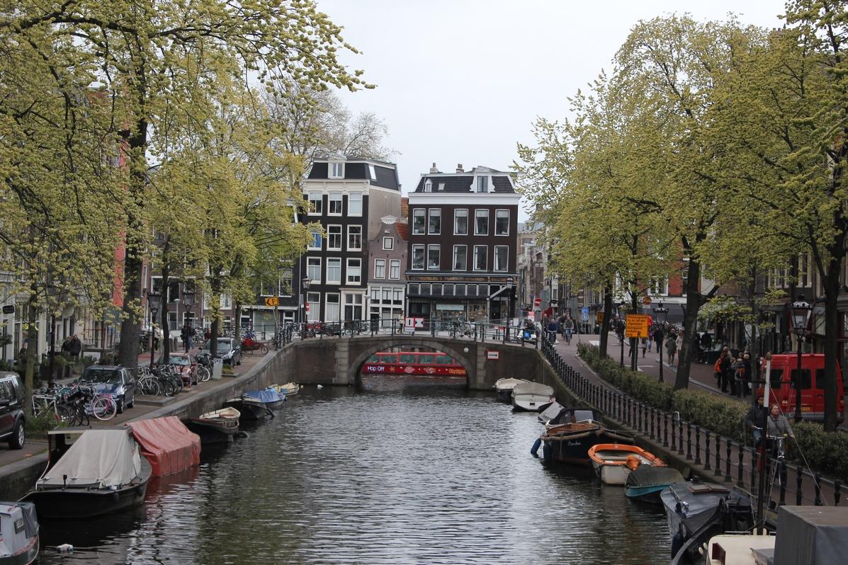 028 - Amsterdam - Eric Pignolo