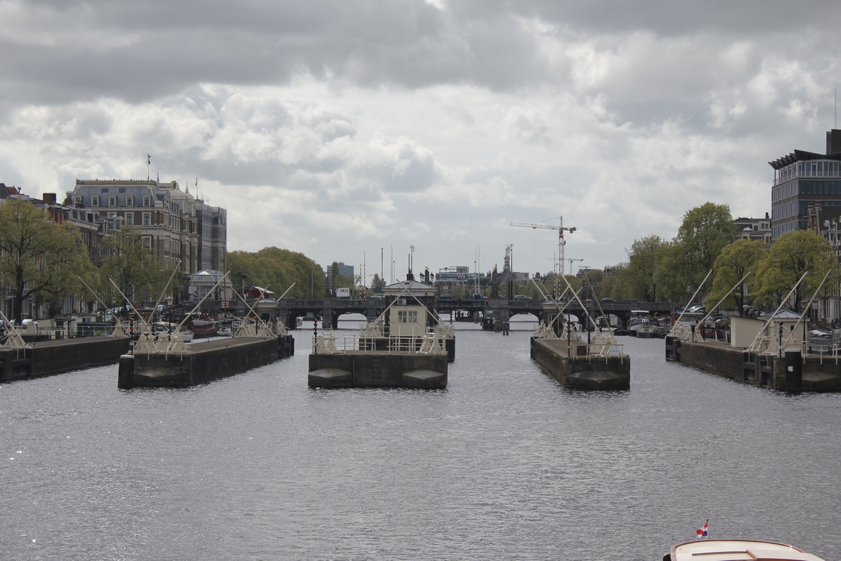 014 - Amsterdam - Eric Pignolo