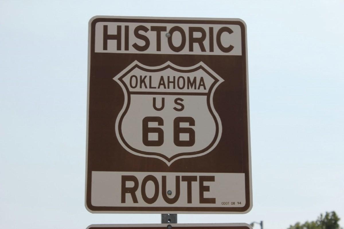 117 - Route 66 - USA  - Eric Pignolo.JPG