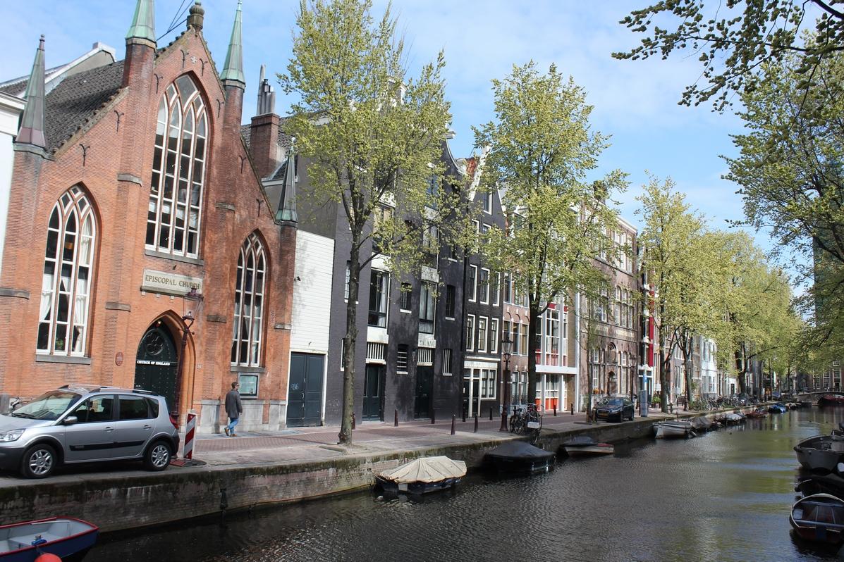 008 - Amsterdam - Eric Pignolo