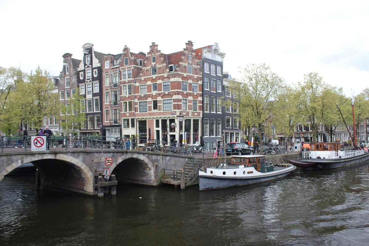 050 - Amsterdam - Eric Pignolo