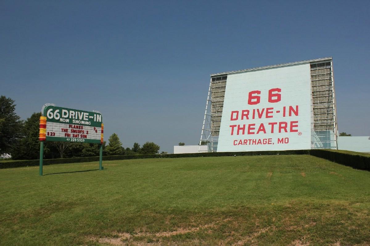 111 - Route 66 - USA  - Eric Pignolo.JPG