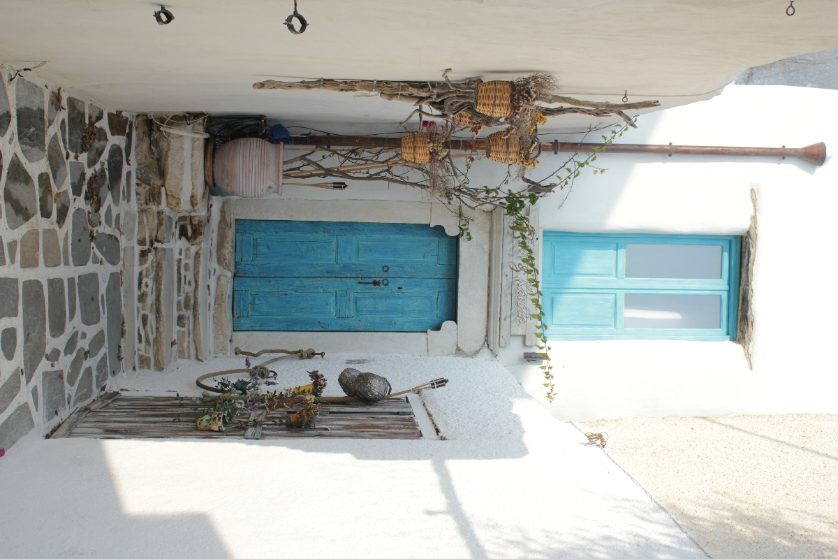 212 -  Naxos - Greece - Eric Pignolo