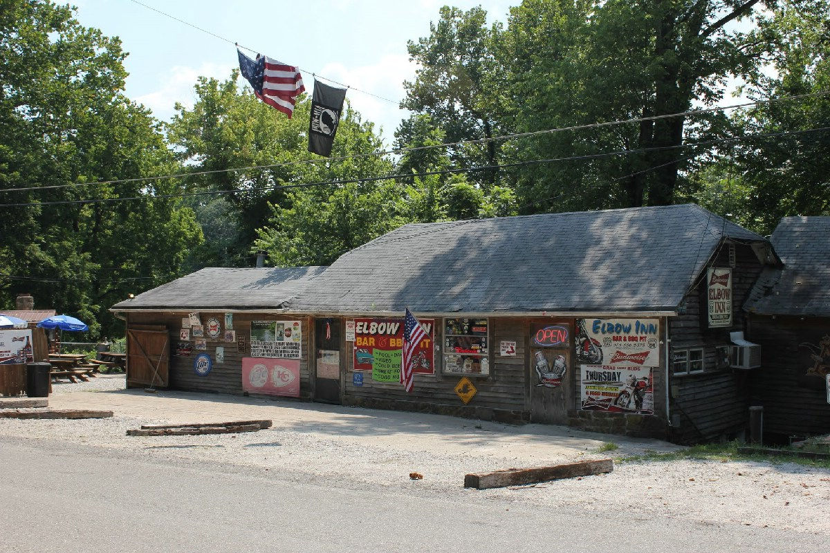 098 - Route 66 - USA  - Eric Pignolo.JPG