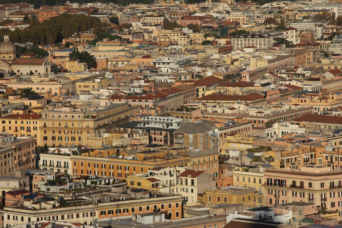 Roma - Eric Pignolo