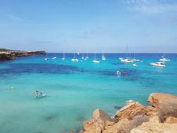 Balearic Cruise
