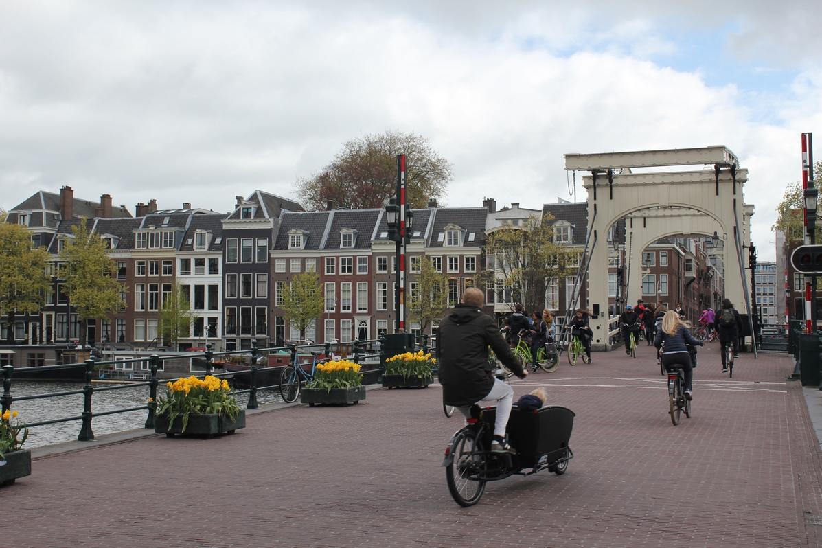 013 - Amsterdam - Eric Pignolo