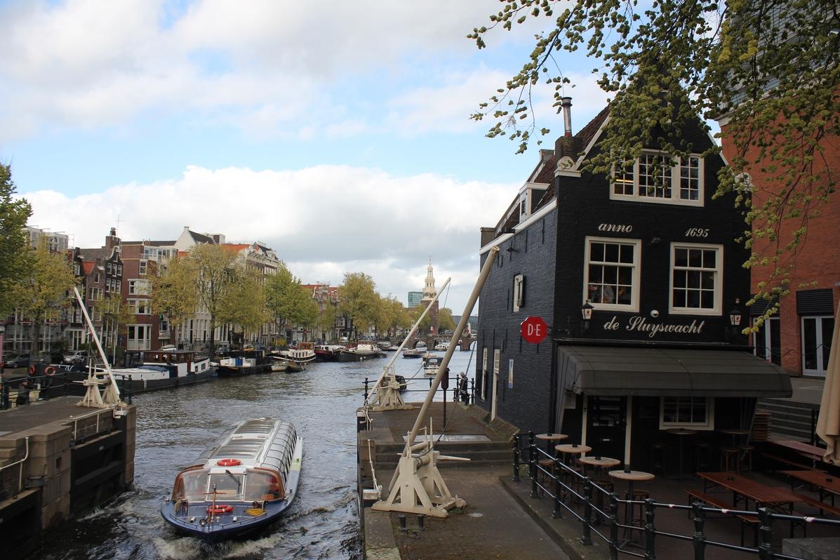038 - Amsterdam - Eric Pignolo