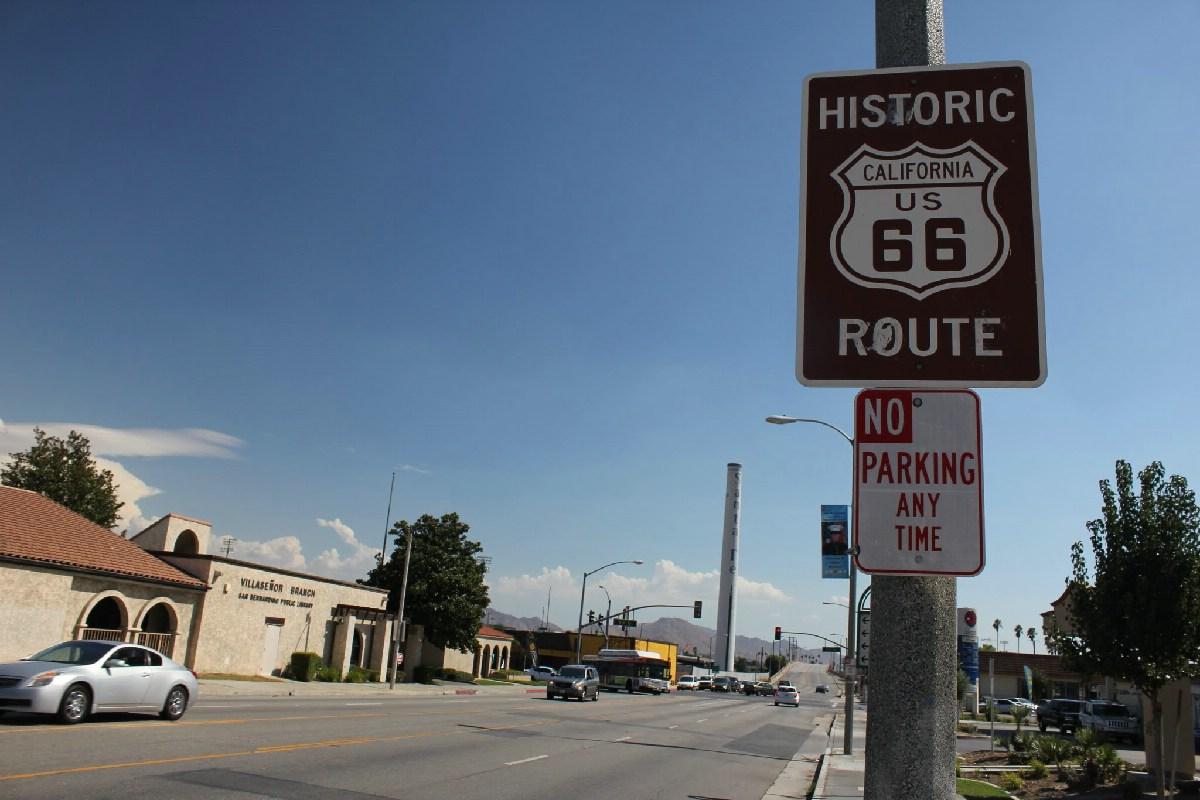 340 - Route 66 - USA  - Eric Pignolo.JPG