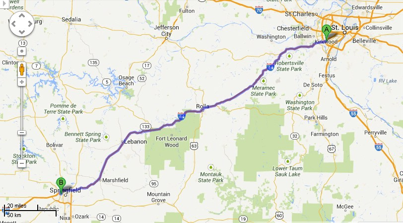 103 - Route 66 - USA  - Eric Pignolo.jpg